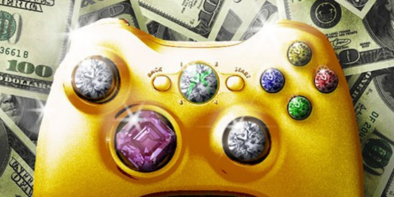 5 Best Ways to Make Money Playing Video Games – Ranked!