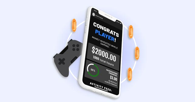 Steam Controller, Lootfeed App on iPhone, and coins